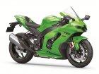 2021 Kawasaki Z-X10RR Ninja Limited Edition